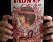 EYELASH OUT ~ New 24 Page Book
