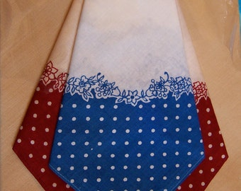 rein maco handkerchief set