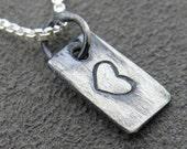 Little Heart Neacklace