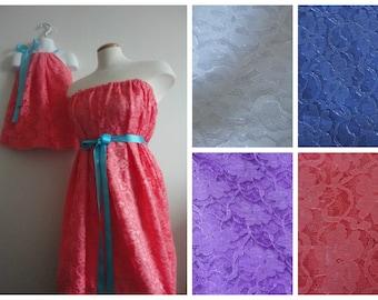 Mother Daughter Dresses. Mother Daughter Matching Dresses. Mommy - N - Me. Mommy & Me. Dresses. Formal Dresses. Summer Wedding Dresses