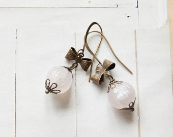 Cindy - romantic earrings