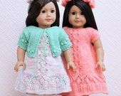 American Girl Doll Lana Outfit in Mint