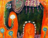 ELEPHANT LOVE *ORIGINAL*