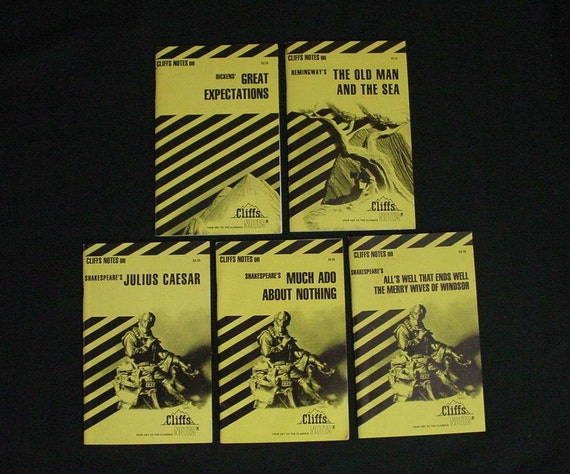 ‎CliffsNotes Study Guides: Hunger Games, Huck Finn, and ...