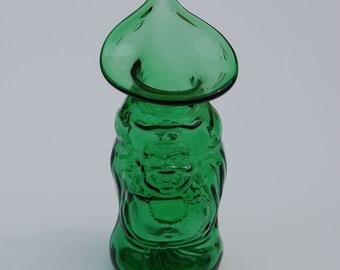 Lucky Buddha Point Vase