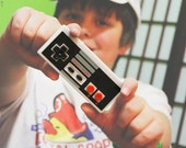 Nintendo Controller Soap Parody for Geeks, Vanilla Select Scent. Invented by DigitalSoaps, NES Retro Video Game Geek Gift