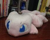 Pink Mew Plushie