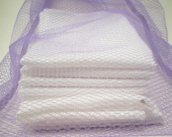 Unpaper Towel Starter Pack with Lavender Storage Bag