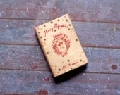Miniature Book --- Mary Poppins
