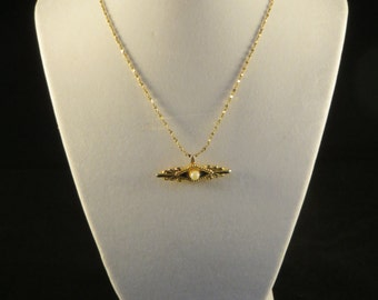 The Belle Epoque Necklace