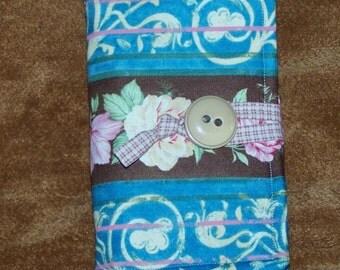 Crochet Hook Organizer Handmade