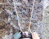 Ocean Love Diffuser Necklace