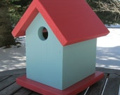Birdhouse, Jamaica Bay and Coral