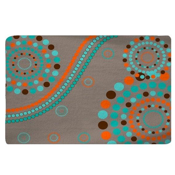 new 28 turquoise and orange area rug orange turquoise rug c