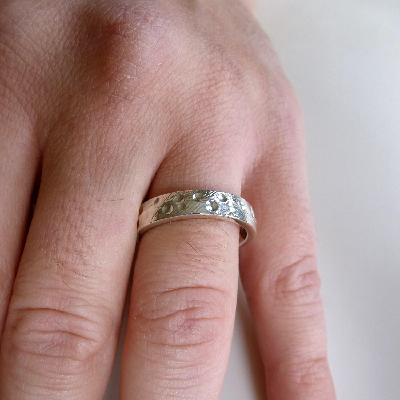 Luxury Mens Wedding Ring Dimensions – Wedding