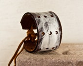 Leather Jewelry Women's Wrist Cuffs Bracelets