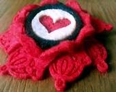Tick Tock Heart - A Littl...