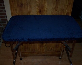 Fit to be Dried® Terry and Velour Terry Fitted Grooming Table Covers
