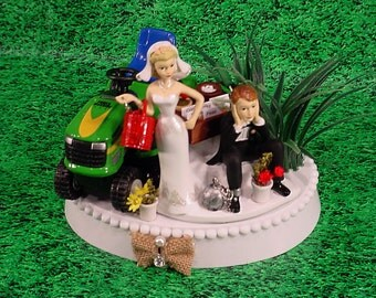 international tractor wedding cake topper mr mrs international by splendorlocity 16467