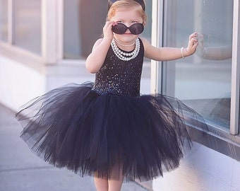 10 Breakfast at Tiffany's tutu dress costume