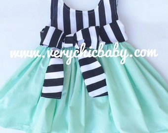 Chic Laken Summer Dress Trendy Boutique Summer Fun