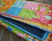 sanibel lap quilt pattern sheet