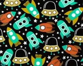 Boutique (Space Station) Shopping Cart Cover