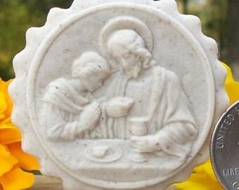 Eucharist Springerle Easter Cookie Mold