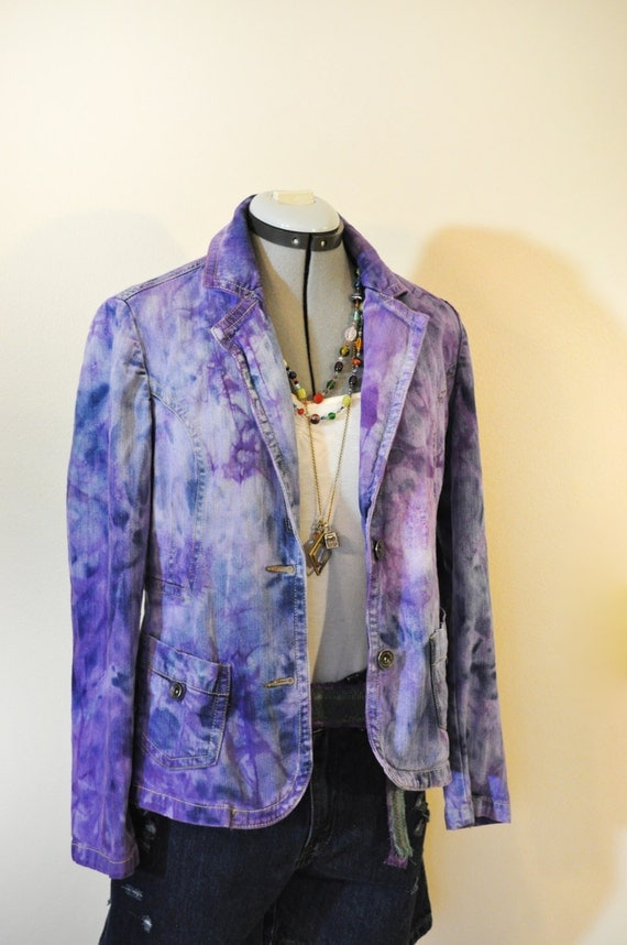 Free shipping and returns on Women's Purple Coats, Jackets & Blazers at urgut.ga