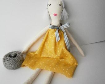 Rag Doll 'Helene'