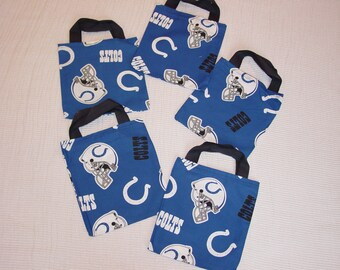 INDIANAPOLIS COLTS  BAGS -5