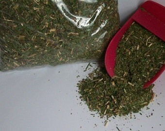 1 Lb Dried Maine Balsam Fir for making Sachets, Air Fresheners, Pot Holders