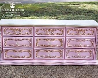 Tinley Dresser