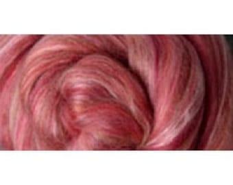 Pomegranate Merino Silk Blend Ashford
