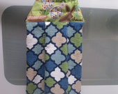 Kitchen hand towel-Dish Towels-Hanging to Oven handle or Cabinet Handle- with a beautiful prints Home decoration