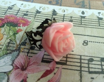 Sweet 16 Another Beautiful Rose Ring By AlteredHead On Etsy