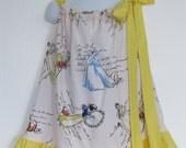 Disney Princess Childrens Pillowcase Dress