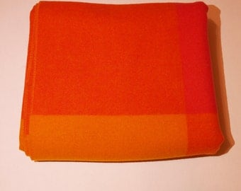Alexander Girard - Braniff International Blanket