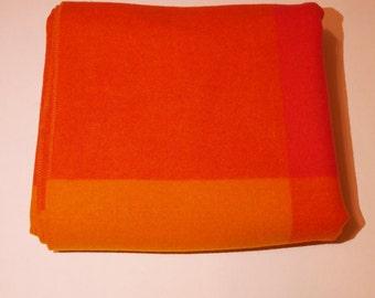 Alexander Girard - Braniff International Blanket