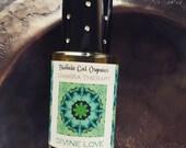 DIVINE LOVE. Heart Chakra Oil