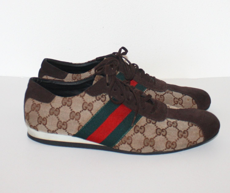 vintage s gucci shoes designer gucci tennis shoes