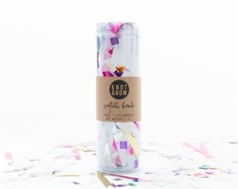 Party Confetti Bombs | Classic Party Blend