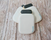 Mason Jar sugar cookie
