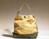 Earhart Shoulder Bag - Harvest