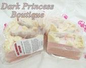 Snuggler cake soap