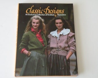 Classic Designs by Mary Devine.  Hardcover