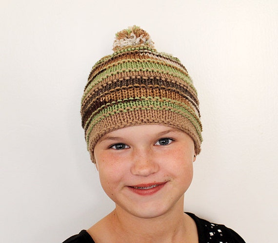 https://www.etsy.com/listing/212622510/striped-hand-knit-hat-beanie-green-beige?ref=listing-shop-header-1
