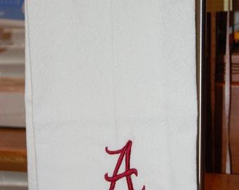 University of Alabama Tea Towel