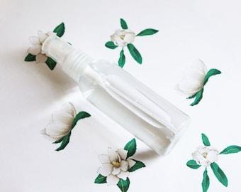 Magnolia Perfume Spray - Cologne - Perfume Bottle - Natural Perfume - Perfume Atomizer - Perfume Samples