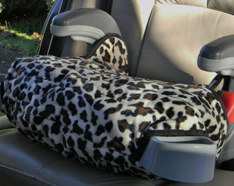 Cheetah Print Car Seat Cover Etsy